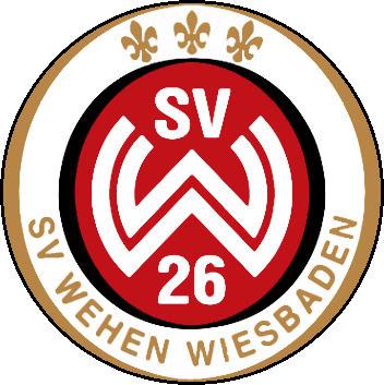 Escudo de SV WEHEN WIESBADEN (ALEMANIA)