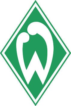 Escudo de SV WERDER BREMEN (ALEMANIA)