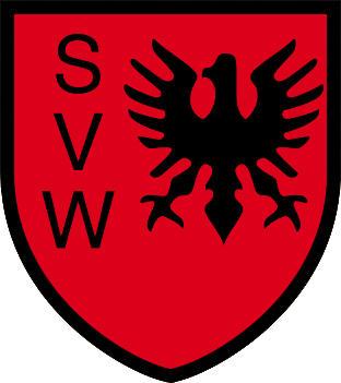 Escudo de SV WILHELMSHAVEN (ALEMANIA)