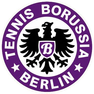 Escudo de TENNIS BORUSSIA BERLÍN (ALEMANIA)