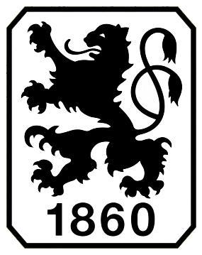 Escudo de TSV 1860 MÜNCHEN (ALEMANIA)