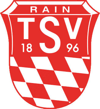 Escudo de TSV 1896 RAIN (ALEMANIA)