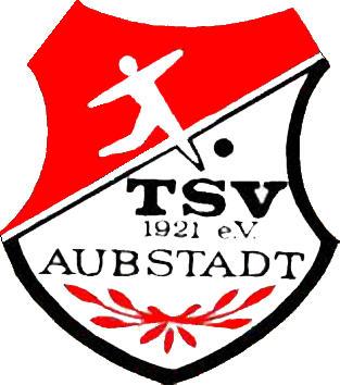 Escudo de TSV AUBSTADT (ALEMANIA)