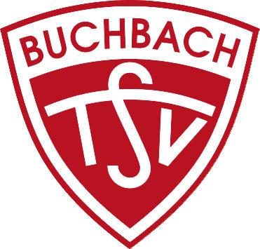Escudo de TSV BUCHBACH (ALEMANIA)