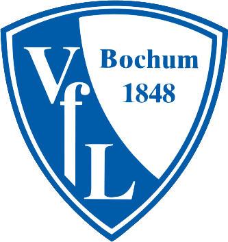 Escudo de VFL BOCHUM (ALEMANIA)