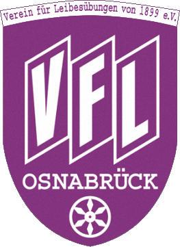 Escudo de VFL OSNABRUCK (ALEMANIA)