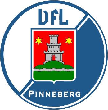 Escudo de VFL PINNEBERG (ALEMANIA)