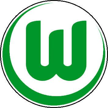 Escudo de VFL WOLSBURGO (ALEMANIA)