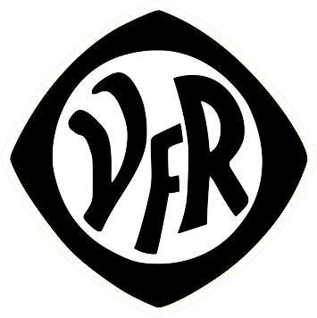 Escudo de VFR AALEN (ALEMANIA)