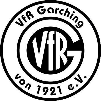 Escudo de VFR GARCHING (ALEMANIA)