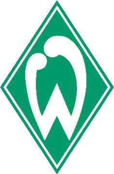 Escudo de WERDER BREMEN (ALEMANIA)
