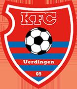 Escudo de KFC UERDINGEN 05