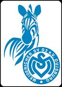 Escudo de MSV DUISBURGO