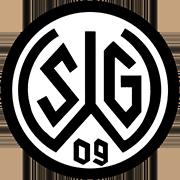 Escudo de SG WATTENSCHEIID 09