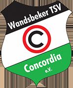 Escudo de WANDSBEKER TSV