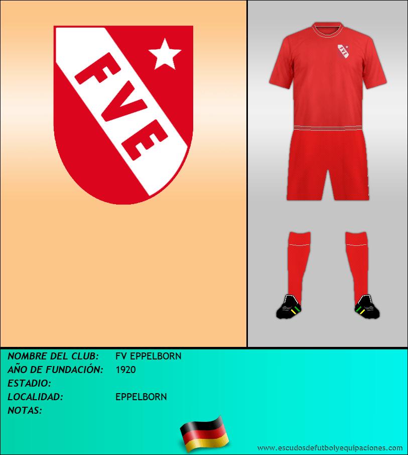 Escudo de FV EPPELBORN