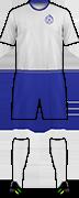 Equipación FC PENYA D'ANDORRA