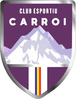 Escudo de C.E. CARROI (ANDORRA)