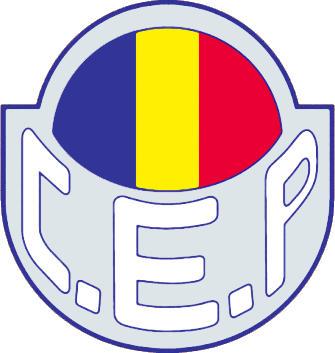 Escudo de CE PRINCIPAT (ANDORRA)