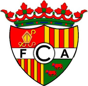 Escudo de FC ANDORRA (ANDORRA)