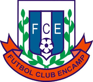 Escudo de FC ENCAMP (ANDORRA)