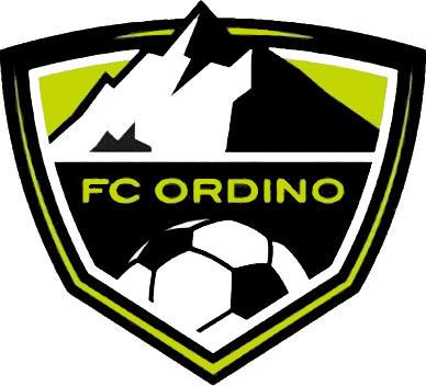 Escudo de FC ORDINO (ANDORRA)