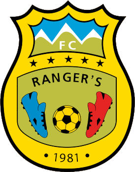Escudo de FC RANGER'S (ANDORRA)