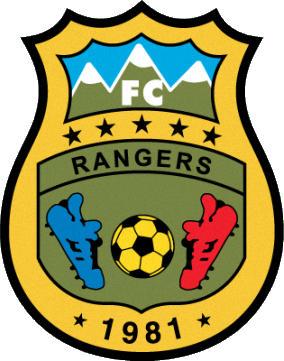 Escudo de FC RANGERS (ANDORRA)