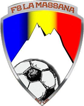 Escudo de FS LA MASSANA (ANDORRA)