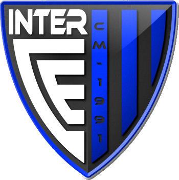 Escudo de INTER C. D'ESCALDES (ANDORRA)