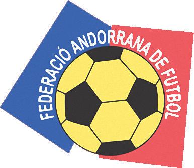 Escudo de SELECCIÓN ANDORRANA (ANDORRA)