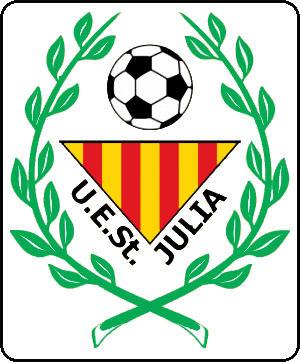 Escudo de UE ST JULIA (ANDORRA)