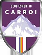 Escudo de CE CARROI