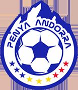 Escudo de FC PENYA D'ANDORRA