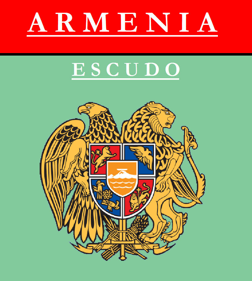 Escudo de ESCUDO DE ARMENIA