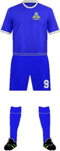 Equipación FC PYUNIK (2)