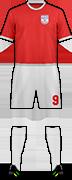 Equipación FC ARARAT YEREVAN (2)