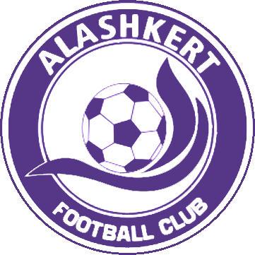 Escudo de ALASHKERT FC (ARMENIA)