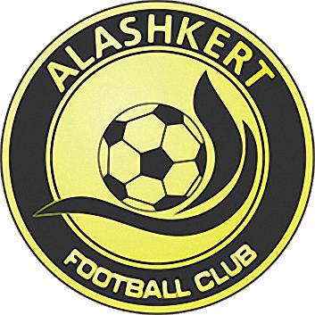 Escudo de FC ALASHKERT (ARMENIA)