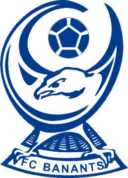 Escudo de FC BANANTS (ARMENIA)