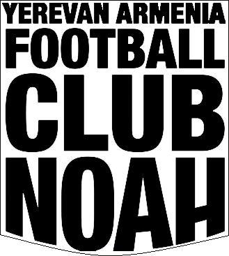 Escudo de FC NOAH (ARMENIA)