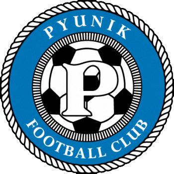Escudo de FC PYUNIK (ARMENIA)