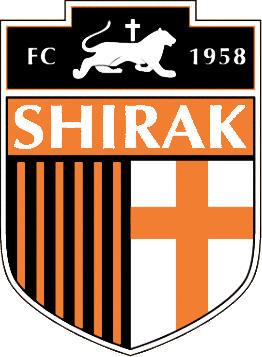 Escudo de FC SHIRAK (2) (ARMENIA)