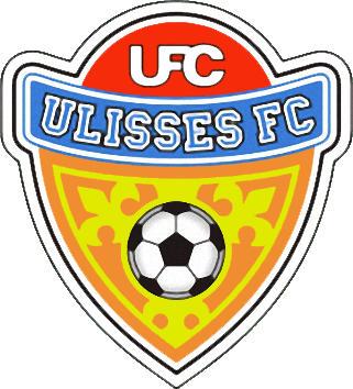 Escudo de FC ULISES (ARMENIA)
