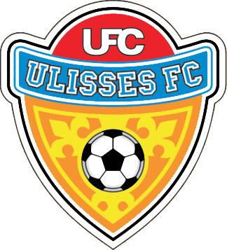 Escudo de FC ULISSES (ARMENIA)