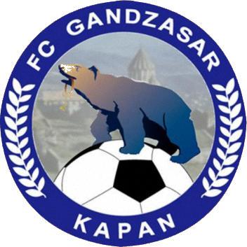 Escudo de GANDZASAR FC (2) (ARMENIA)