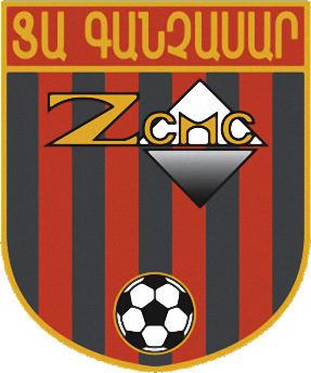 Escudo de GANDZASAR FC (ARMENIA)