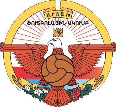Escudo de LERNAYIN ARTSAKH (ARMENIA)