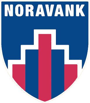 Escudo de SC NORAVANK (ARMENIA)
