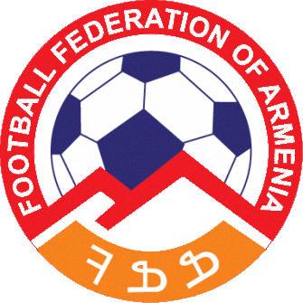 Escudo de SELECCIÓN ARMENIA (ARMENIA)
